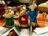 Alvin Og De Frække Jordegern 2