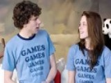 Movie Trailers - Adventureland