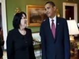 Obama's Weekly Addresses - Honoring Justice Sonia Sotomayor