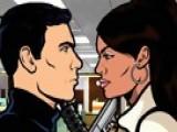 Archer - FX Double Trouble Event Season: 1