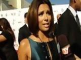Hollywood News - The 2008 ALMA Awards Red Carpet