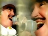 Vicente Fernandez - Me Quedan Todas Official Music Video