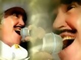 Vicente Fernandez - Lastima Que Seas Ajena Official Music Video