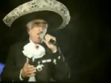 Vicente Fernandez - Palabra De Rey Official Music Video