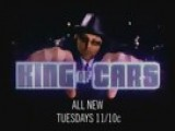 King Of Cars Catfight