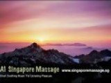 Revitalising Singapore Man Massage For Corporate Businessman