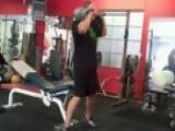 Underground Strength Show # 39 - Bodybuilding With Kettlebells