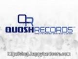 DJ Kurt - Rock Ya Hardcore 2008 Quosh Records Uk Hardcore QSH