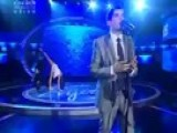 Croatian Idol: Soundgarden -Black Hole Sun By Zoran Misic - HTZ 2009