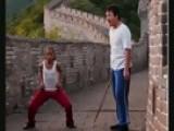 2010 The Karate Kid Part 6 13 Jackie Chan