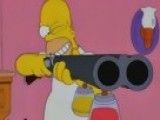 The Simpsons - Four Great Inventions Season: 10