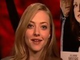 The Rotten Tomatoes Show - Five Favorite Films With Amanda Seyfried Season: 2