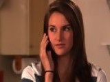 The Secret Life Of The American Teenager - Telephone Girl Season: 3