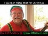 H1N1 Shot For Christmas