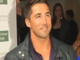 Love-split Gavin Henson Hits Red Carpet