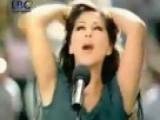 Elissa & Christina Aguilera - Pepsi Football Commercial
