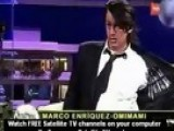 Stefan Kramer - Marco Enriquez-Ominami