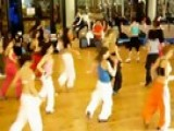 Choreography For Aerobic Classes