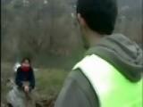 Maniaco Omicida A Silver Creek - Servizio TG1