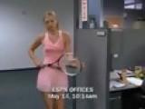 Maria Sharapova Joked With Big