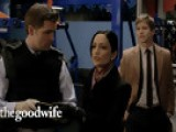 The Good Wife - Drug Bust - Season 1 - Episode 12