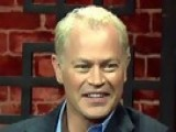 Celebrity Interviews - Desperate Neal McDonough