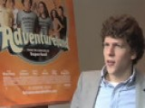 Adventureland - Exclusive Jesse Eisenberg Interview
