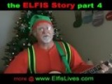 Funny Christmas Song ELFIS Part 4 - Reindeer Pies