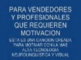 Motivacion Para Vendedores