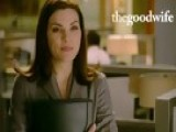 The Good Wife - A Proffer For Protection - Season 1 - Episode 23