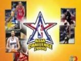 NBA Asia Challenge, Manila