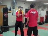 Martial Arts Chico, Mixed Martial Arts At Azad's