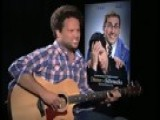 Steve Carell And Paul Rudd Sing For You - Metacafe Unfiltered