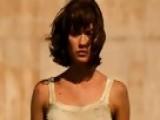ReelzChannel Movie News - Quantum Of Solace With Olga Kurylenko Season: 2009