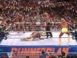 WWE Classics - SummerSlam 1991: Main Event Handicap Match