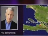 Charlie Rose - Anderson Cooper Reports From Haiti Season: 18