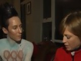 Access Hollywood - 2010 Winter Olympics: Is Johnny Weir Setting A Bad Example?