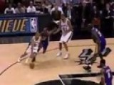 Allen Iverson MVP 2001: Highlight Vs Jason Kidd Phoenix Suns
