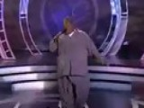 HILARIOUS Lavell Crawford Tsunami Relief