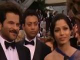 Award Season - Oscars 2009 Freida Pinto & Cast