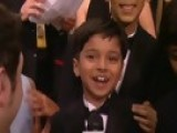 Award Season - Oscars 2009 Slumdog Kids