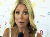 TV Guide Specials - Kelly Ripa Hosts The Rolls Royce Of Garage Sales