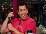 David Letterman - Adam Sandler's Comedy Rat Pack - Season 17 - Episode 3331