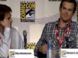Comic-Con: Anti-Hero Panel