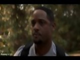Black Hiker With Blair Underwood
