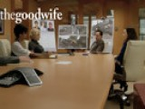The Good Wife - Train Wreck - Season 1 - Episode 5