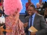 Let's Make A Deal - Big Hair Gets Picked - Season 1 - Episode 1012