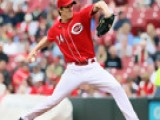 Fantasy Baseball 8 16: Homer Bailey