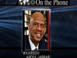 Kareem Abdul-Jabbar: Islam Made Perfect Sense To Me