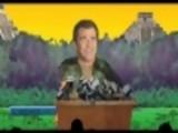 Mel Gibson: Celebrity Apology